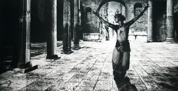 Altered Histories, Campania