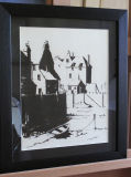 Silhouette (sold)