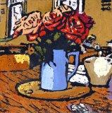 Jug O' Roses