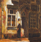 The Old Bookshop
