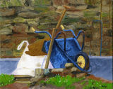 Builder's Tools, St Abbs (sold)