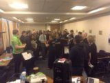 ASDA - Corporate Management Team Building Day with 'A BIG VOICE'