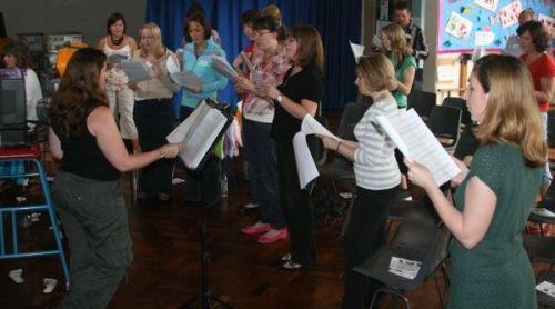 Chesham Theatre Workshop2