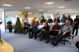 Start of Corporate Workshop in Ascot