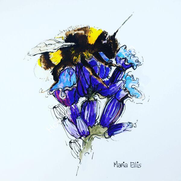 'Bee creative'