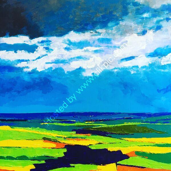 'Patchwork fields'