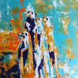 Marwell Meercats