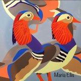 'Mandarin Ducks'