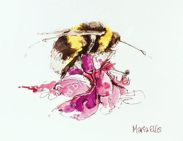 'Bee inspired'