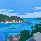 'Out of Salcombe'