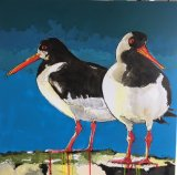 'Oyster Catchers'