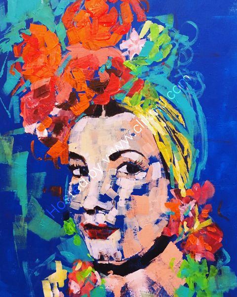 My Carmen Miranda