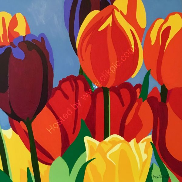 'Spring has Sprung'