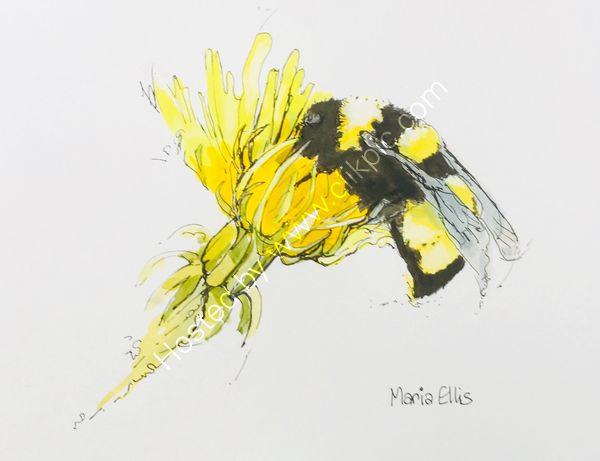 'Bee good'