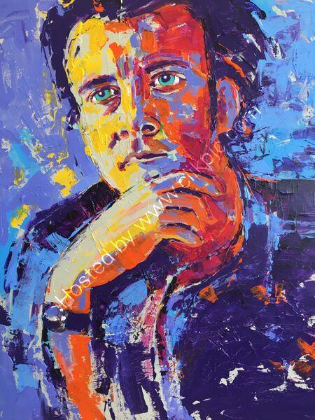 The brilliant actor - Clive Owen