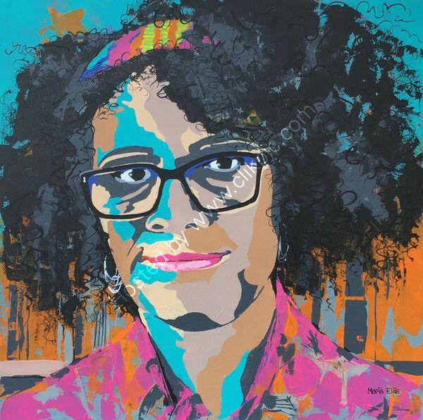 Bernardine Evaristo 2009 Booker Prize winner