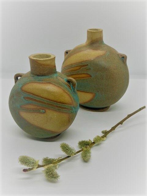 Ironstone Bottles