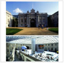 National Maritime Museum - Neptune Court   (in conjunction with JJA Design)