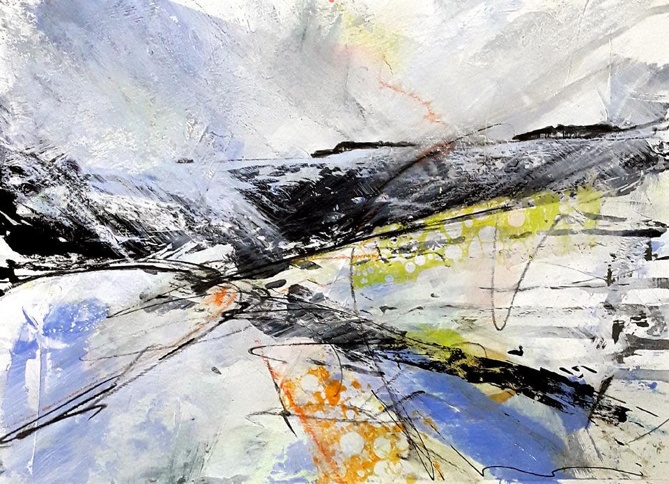 Moorlands Snows #1