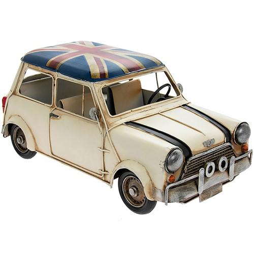 Vintage British Mini