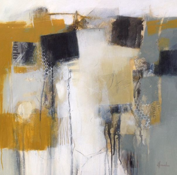 Abstract-Dungeness-painting