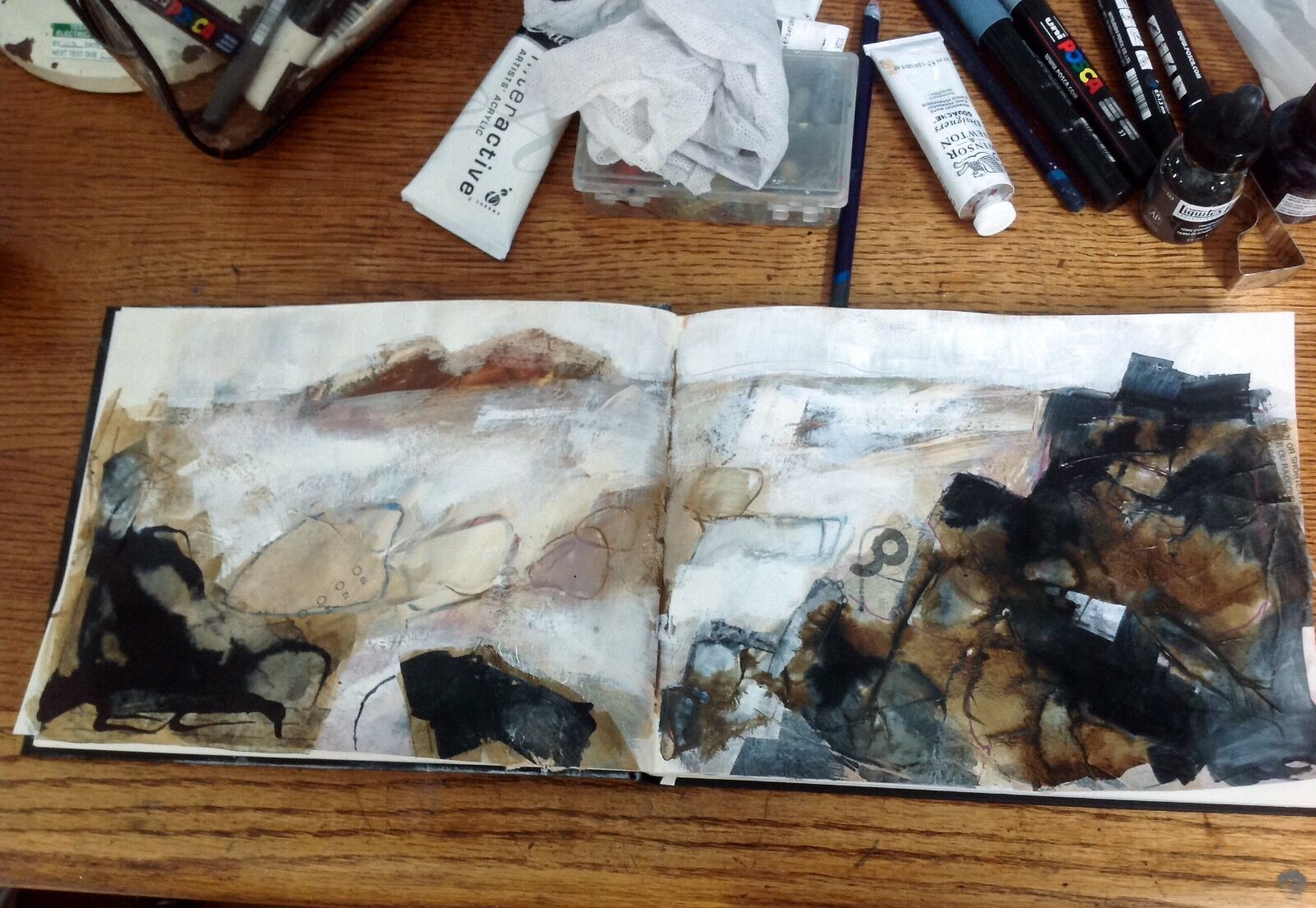 Cornwall-sketchbook-Mari-French