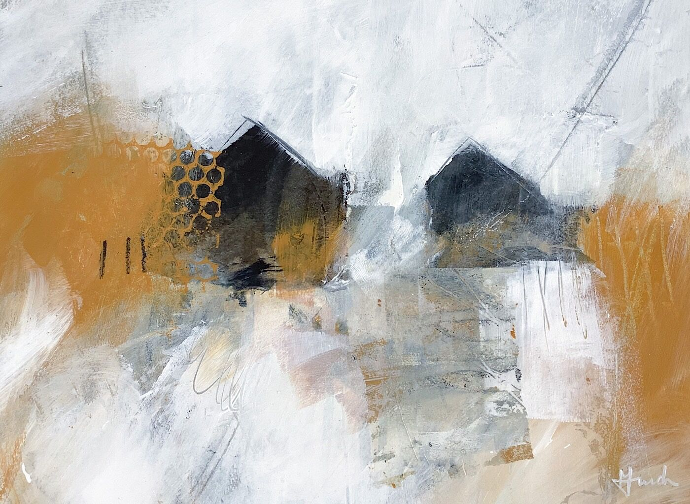 abstract-Dungeness-painting-for-sale