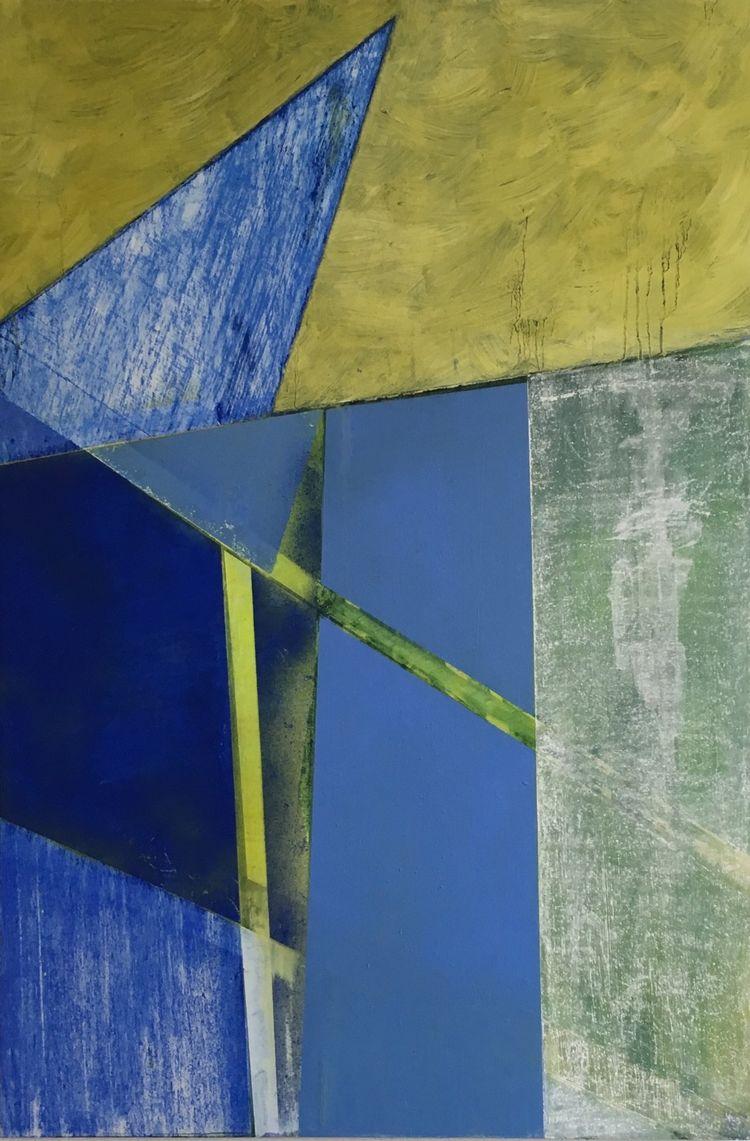 Caligari 4 - 61x91cm