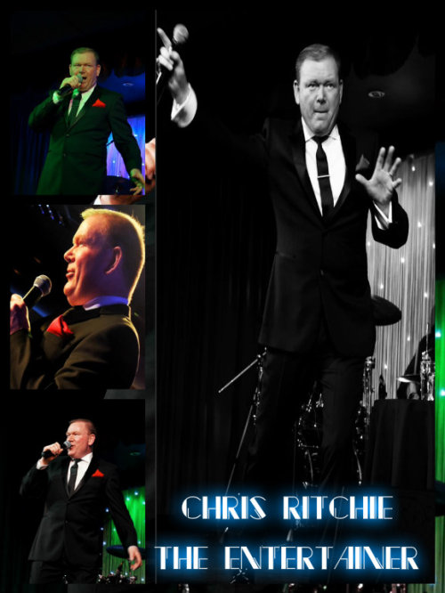 Chris Ritchie