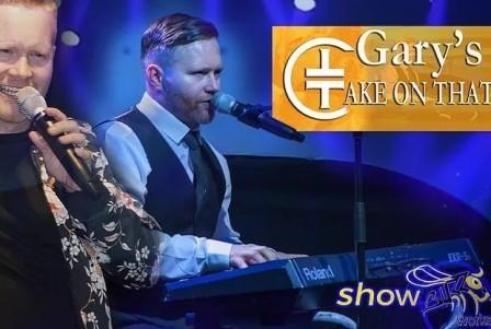 Take That\Gary Barlow