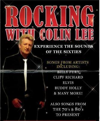 Colin Lee