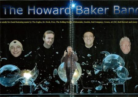 Howard Baker Band