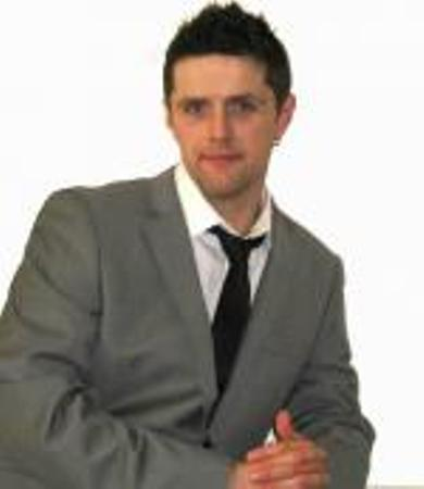 Matt Hilton as MIchael Buble