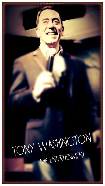 Tony Washington