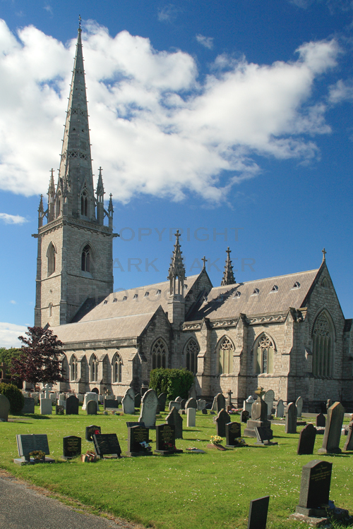 Marble Church.