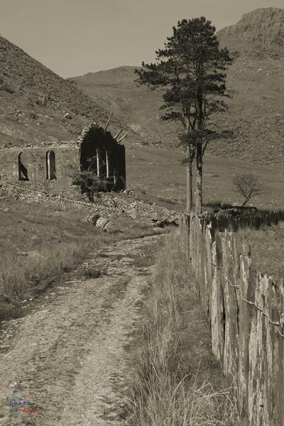 Chapel Rhosydd.