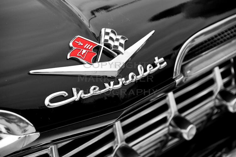 Chevy.