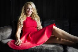Katie: Miss Swansea, Miss British Empire 2013