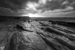 Birsay Bay rocks