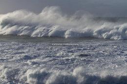 Atlantic breakers