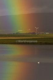 Harray rainbow