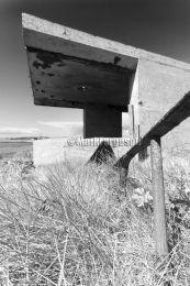 Graemeshall gun emplacement