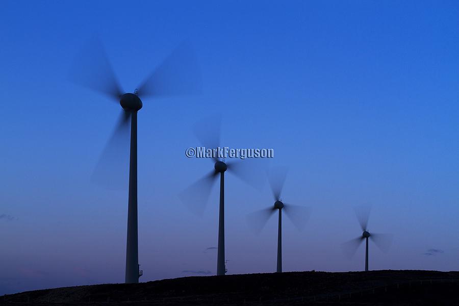 Hammars Hill wind farm