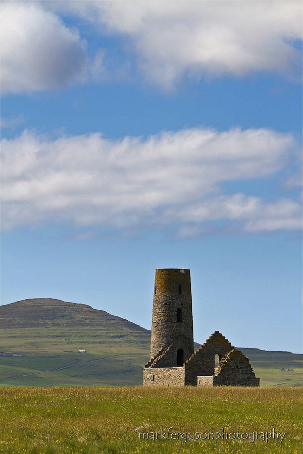 St Magnus Kirk, Egilsay