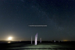 Stones of Stenness nightscape