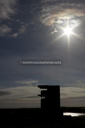 Graemeshall Observation Tower