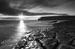 Marwick shore