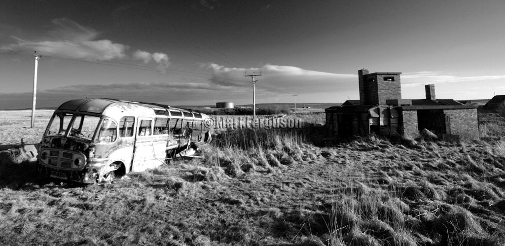 Lyness relics