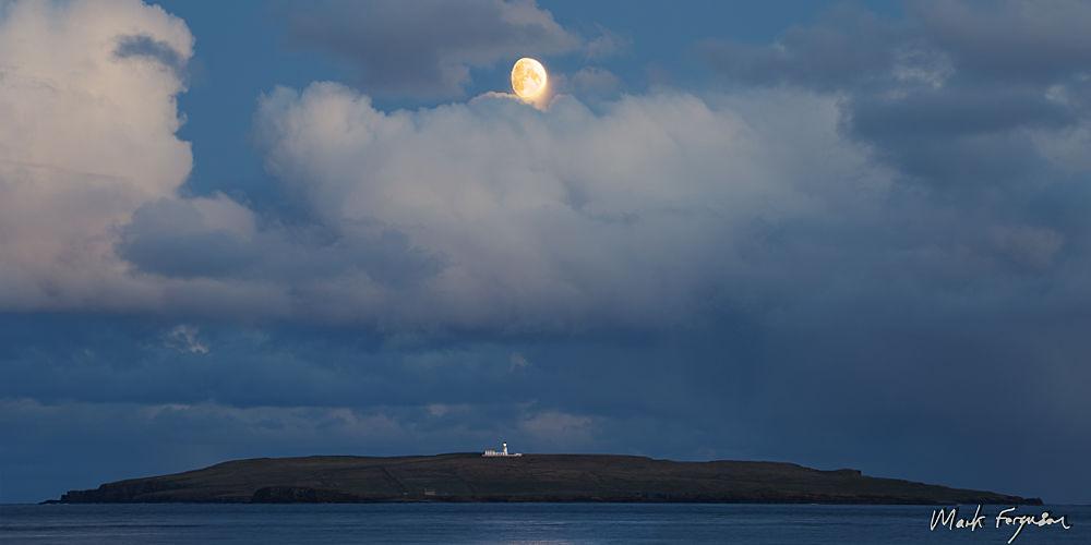 Copinsay moon2
