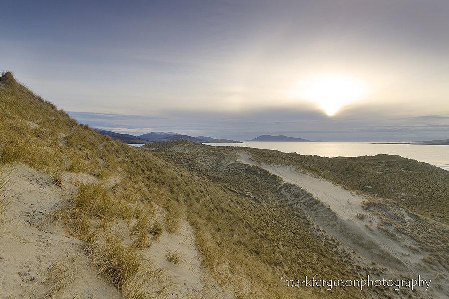 Luskentyre dunes